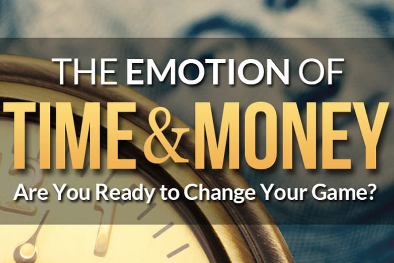 Why You'll Want to Take Advantage of The Emotion of Time and Money Free Assessment