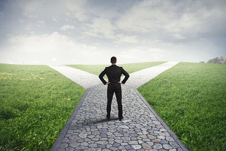 How to Break Through a Crossroad in Life | Maximizing Human Potential in  Business and Life | Sharon Spano, Ph.D.