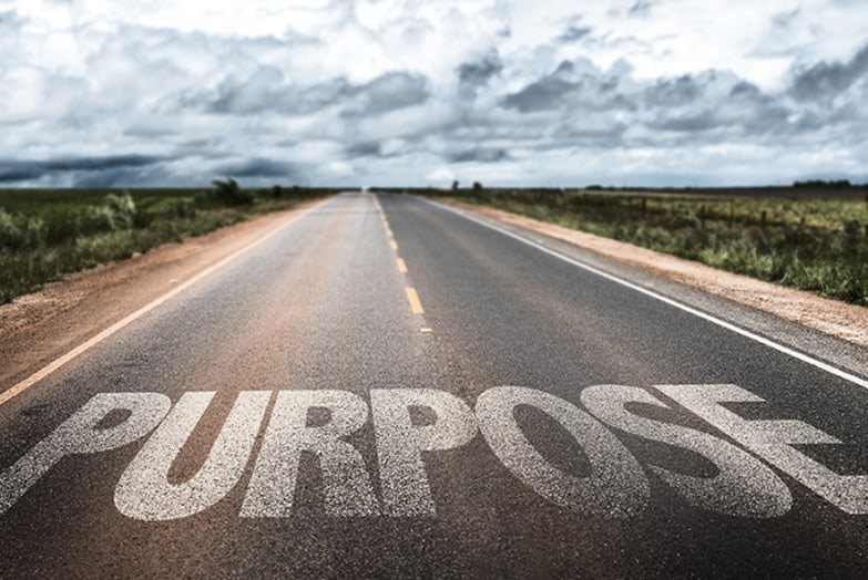 How to Re-Ignite Your Purpose in Life