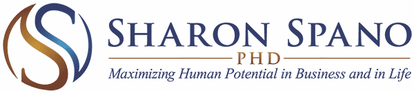 Maximizing Human Potential in Business and Life | Sharon Spano, Ph.D.