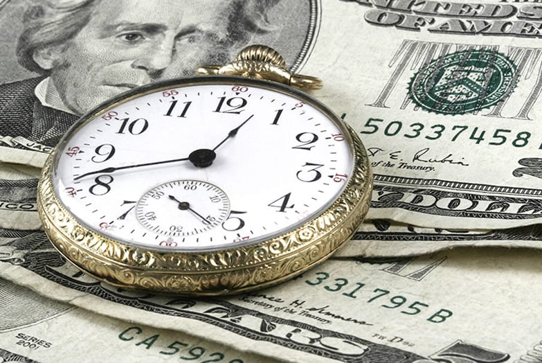 What Do You Believe About Time and Money?