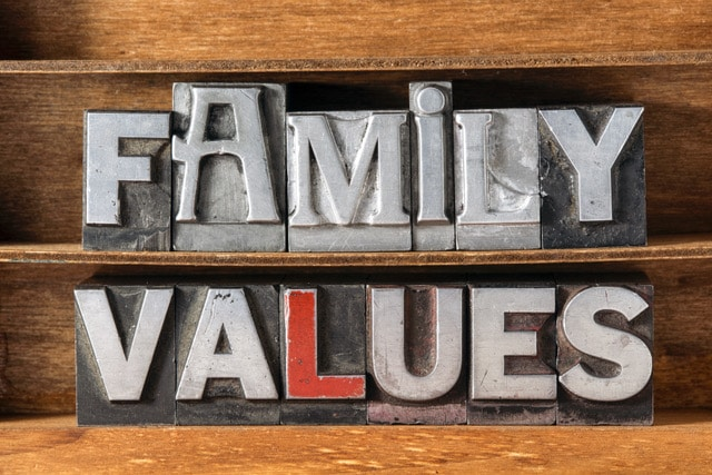 """Stop Using the Word """"Family"""" to Describe Your Employees"""