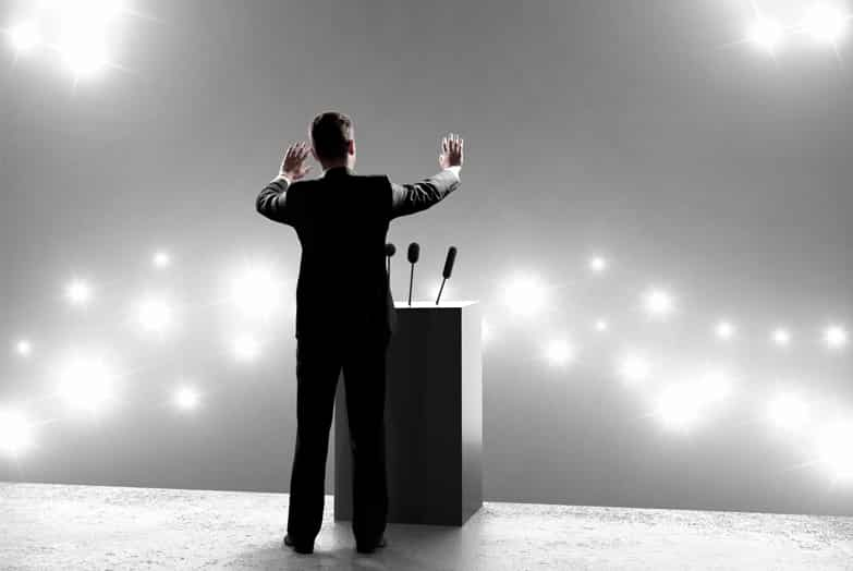 Are You a Good Enough Speaker or a Great One?