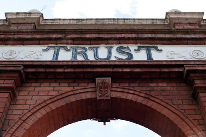 Two Ways to Establish Trust Where You Live, Love, and Work
