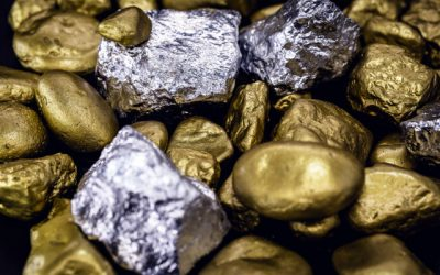Are You Ready to Transform Metal into Gold?