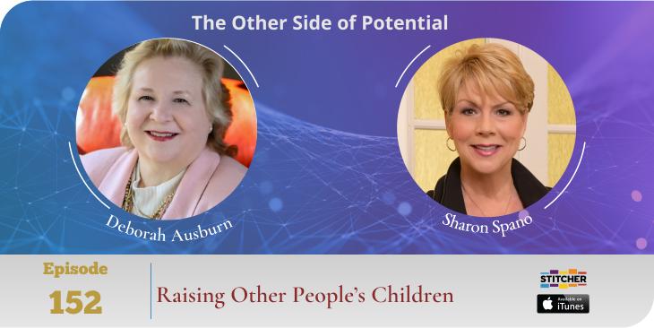 Raising Other People's Children with Deborah Ausburn