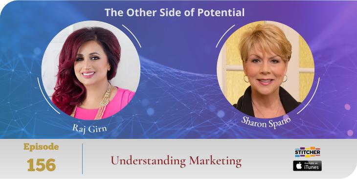 Understanding Marketing With Raj Girn